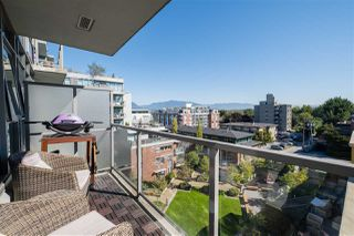 "Photo 14: 613 251 E 7TH Avenue in Vancouver: Mount Pleasant VE Condo for sale in ""DISTRICT"" (Vancouver East)  : MLS®# R2498216"