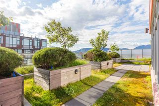 "Photo 28: 613 251 E 7TH Avenue in Vancouver: Mount Pleasant VE Condo for sale in ""DISTRICT"" (Vancouver East)  : MLS®# R2498216"