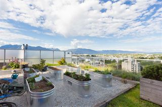 "Photo 18: 613 251 E 7TH Avenue in Vancouver: Mount Pleasant VE Condo for sale in ""DISTRICT"" (Vancouver East)  : MLS®# R2498216"