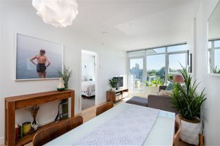 "Photo 8: 613 251 E 7TH Avenue in Vancouver: Mount Pleasant VE Condo for sale in ""DISTRICT"" (Vancouver East)  : MLS®# R2498216"