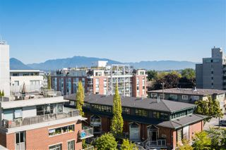 "Photo 15: 613 251 E 7TH Avenue in Vancouver: Mount Pleasant VE Condo for sale in ""DISTRICT"" (Vancouver East)  : MLS®# R2498216"