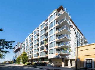 "Photo 17: 613 251 E 7TH Avenue in Vancouver: Mount Pleasant VE Condo for sale in ""DISTRICT"" (Vancouver East)  : MLS®# R2498216"