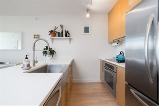"Photo 5: 613 251 E 7TH Avenue in Vancouver: Mount Pleasant VE Condo for sale in ""DISTRICT"" (Vancouver East)  : MLS®# R2498216"