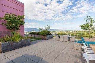"Photo 20: 613 251 E 7TH Avenue in Vancouver: Mount Pleasant VE Condo for sale in ""DISTRICT"" (Vancouver East)  : MLS®# R2498216"