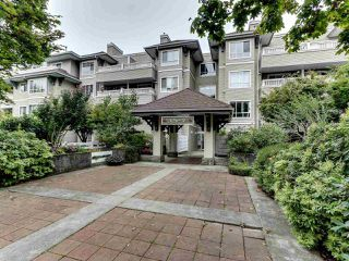 """Main Photo: 411 6745 STATION HILL Court in Burnaby: South Slope Condo for sale in """"THE SALTSPRING"""" (Burnaby South)  : MLS®# R2499517"""