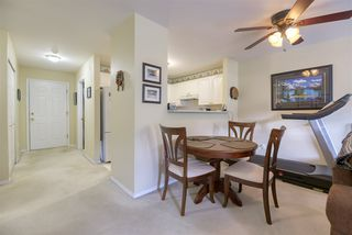 """Photo 3: 205 13680 84 Avenue in Surrey: Bear Creek Green Timbers Condo for sale in """"The Trails"""" : MLS®# R2500881"""