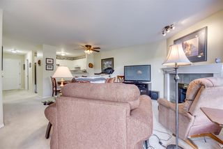 """Photo 4: 205 13680 84 Avenue in Surrey: Bear Creek Green Timbers Condo for sale in """"The Trails"""" : MLS®# R2500881"""