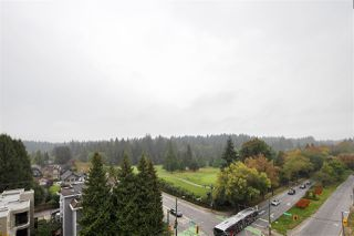 "Photo 1: 802 4691 W 10TH Avenue in Vancouver: Point Grey Condo for sale in ""Westgate"" (Vancouver West)  : MLS®# R2502529"