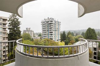 "Photo 13: 802 4691 W 10TH Avenue in Vancouver: Point Grey Condo for sale in ""Westgate"" (Vancouver West)  : MLS®# R2502529"