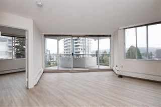 "Photo 5: 802 4691 W 10TH Avenue in Vancouver: Point Grey Condo for sale in ""Westgate"" (Vancouver West)  : MLS®# R2502529"