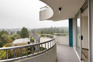 "Photo 14: 802 4691 W 10TH Avenue in Vancouver: Point Grey Condo for sale in ""Westgate"" (Vancouver West)  : MLS®# R2502529"