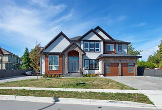 Photo 1: 7975 170A Street in Surrey: Fleetwood Tynehead House for sale : MLS®# R2502599