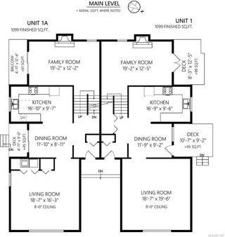 Photo 30: 1 Price Rd in : VR View Royal Full Duplex for sale (View Royal)  : MLS®# 857197