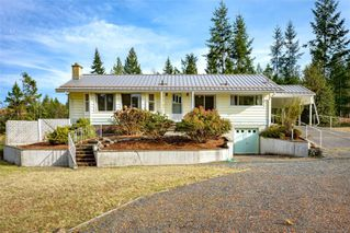 Photo 1: 421 Boorman Rd in : PQ Qualicum North House for sale (Parksville/Qualicum)  : MLS®# 859636