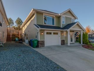 Photo 2: 165 Armins Pl in : Na Pleasant Valley House for sale (Nanaimo)  : MLS®# 859533