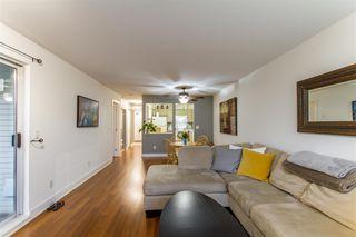 "Photo 4: 209 12155 191B Street in Pitt Meadows: Central Meadows Condo for sale in ""Edgepark Manor"" : MLS®# R2516213"