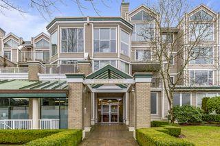 "Photo 1: 209 12155 191B Street in Pitt Meadows: Central Meadows Condo for sale in ""Edgepark Manor"" : MLS®# R2516213"