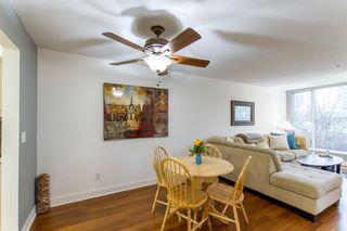 "Photo 6: 209 12155 191B Street in Pitt Meadows: Central Meadows Condo for sale in ""Edgepark Manor"" : MLS®# R2516213"