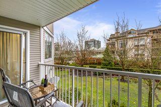 "Photo 17: 209 12155 191B Street in Pitt Meadows: Central Meadows Condo for sale in ""Edgepark Manor"" : MLS®# R2516213"