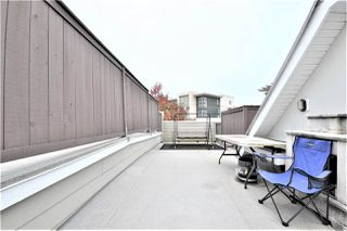 Photo 25: 21 15833 26 Avenue in Surrey: Grandview Surrey Townhouse for sale (South Surrey White Rock)  : MLS®# R2516764