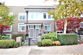 Photo 2: 21 15833 26 Avenue in Surrey: Grandview Surrey Townhouse for sale (South Surrey White Rock)  : MLS®# R2516764
