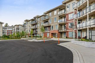 "Main Photo: D105 20211 66 Avenue in Langley: Willoughby Heights Condo for sale in ""Elements"" : MLS®# R2517552"