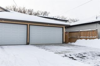 Photo 47: 8708 81 Avenue NW in Edmonton: Zone 17 House Half Duplex for sale : MLS®# E4221196