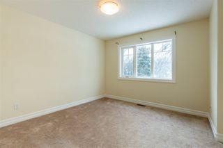 Photo 30: 8708 81 Avenue NW in Edmonton: Zone 17 House Half Duplex for sale : MLS®# E4221196