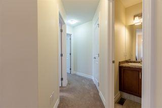 Photo 34: 8708 81 Avenue NW in Edmonton: Zone 17 House Half Duplex for sale : MLS®# E4221196