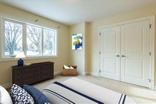 Photo 25: 8708 81 Avenue NW in Edmonton: Zone 17 House Half Duplex for sale : MLS®# E4221196
