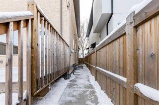Photo 45: 8708 81 Avenue NW in Edmonton: Zone 17 House Half Duplex for sale : MLS®# E4221196