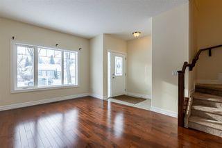 Photo 8: 8708 81 Avenue NW in Edmonton: Zone 17 House Half Duplex for sale : MLS®# E4221196