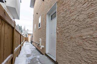 Photo 46: 8708 81 Avenue NW in Edmonton: Zone 17 House Half Duplex for sale : MLS®# E4221196