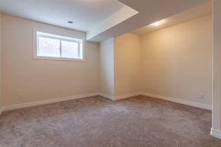 Photo 39: 8708 81 Avenue NW in Edmonton: Zone 17 House Half Duplex for sale : MLS®# E4221196