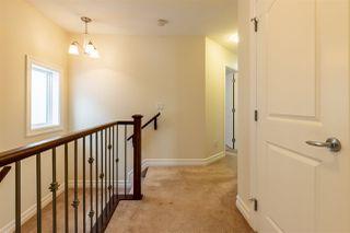 Photo 24: 8708 81 Avenue NW in Edmonton: Zone 17 House Half Duplex for sale : MLS®# E4221196