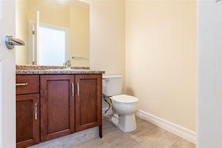 Photo 15: 8708 81 Avenue NW in Edmonton: Zone 17 House Half Duplex for sale : MLS®# E4221196