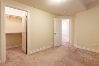 Photo 37: 8708 81 Avenue NW in Edmonton: Zone 17 House Half Duplex for sale : MLS®# E4221196