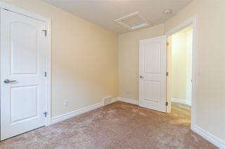 Photo 32: 8708 81 Avenue NW in Edmonton: Zone 17 House Half Duplex for sale : MLS®# E4221196