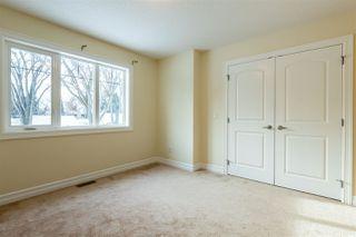 Photo 26: 8708 81 Avenue NW in Edmonton: Zone 17 House Half Duplex for sale : MLS®# E4221196