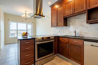 Photo 12: 8708 81 Avenue NW in Edmonton: Zone 17 House Half Duplex for sale : MLS®# E4221196