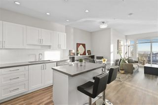 Photo 3: 1202 963 CHARLAND Avenue in Coquitlam: Central Coquitlam Condo for sale : MLS®# R2522201