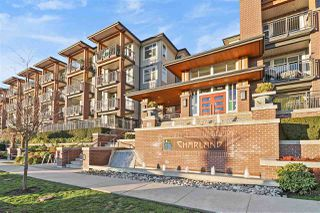 Photo 1: 1202 963 CHARLAND Avenue in Coquitlam: Central Coquitlam Condo for sale : MLS®# R2522201