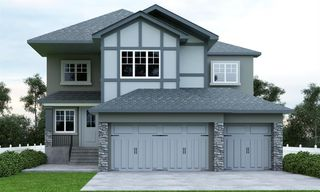 Photo 1: 238 Valley Pointe Way NW in Calgary: Valley Ridge Detached for sale : MLS®# A1056209