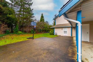 "Photo 21: 101 7881 120A Street in Surrey: West Newton Townhouse for sale in ""BRIARWOOD GARDEN"" : MLS®# R2528444"