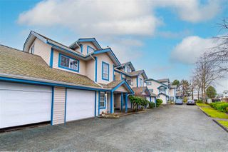 "Photo 1: 101 7881 120A Street in Surrey: West Newton Townhouse for sale in ""BRIARWOOD GARDEN"" : MLS®# R2528444"