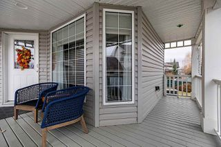 Photo 47: 38 CARSON Court: Sherwood Park House for sale : MLS®# E4224952