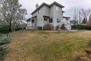 Photo 39: 38 CARSON Court: Sherwood Park House for sale : MLS®# E4224952