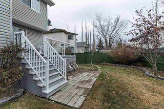 Photo 42: 38 CARSON Court: Sherwood Park House for sale : MLS®# E4224952