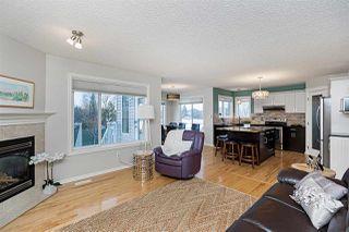 Photo 8: 38 CARSON Court: Sherwood Park House for sale : MLS®# E4224952