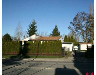 Photo 1: 19907 53RD Avenue in Langley: Langley City House for sale : MLS®# F2927585
